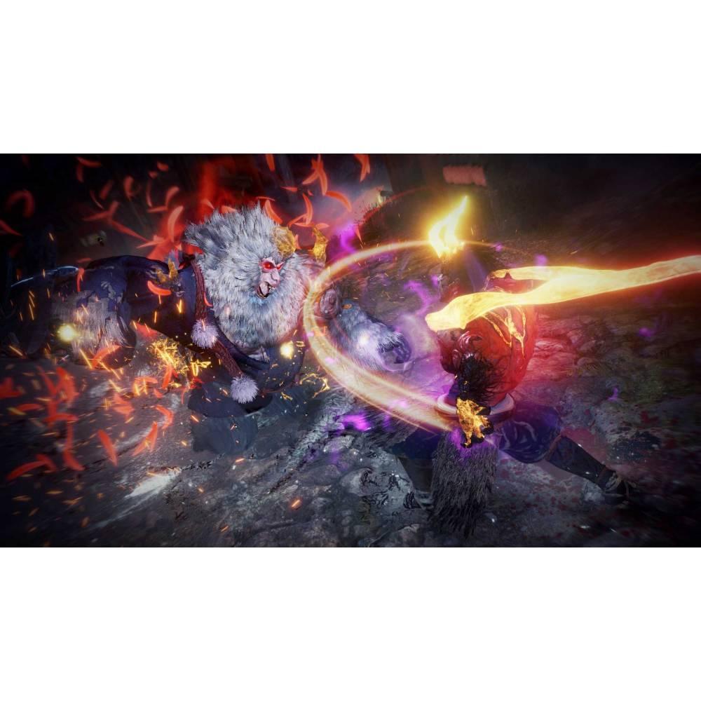 Nioh 2 (PS4) (Русская версия) (Nioh 2 (PS4) (RU)) фото 4