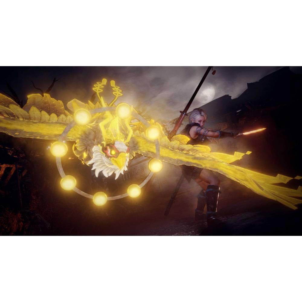 Nioh 2 (PS4) (Русская версия) (Nioh 2 (PS4) (RU)) фото 5