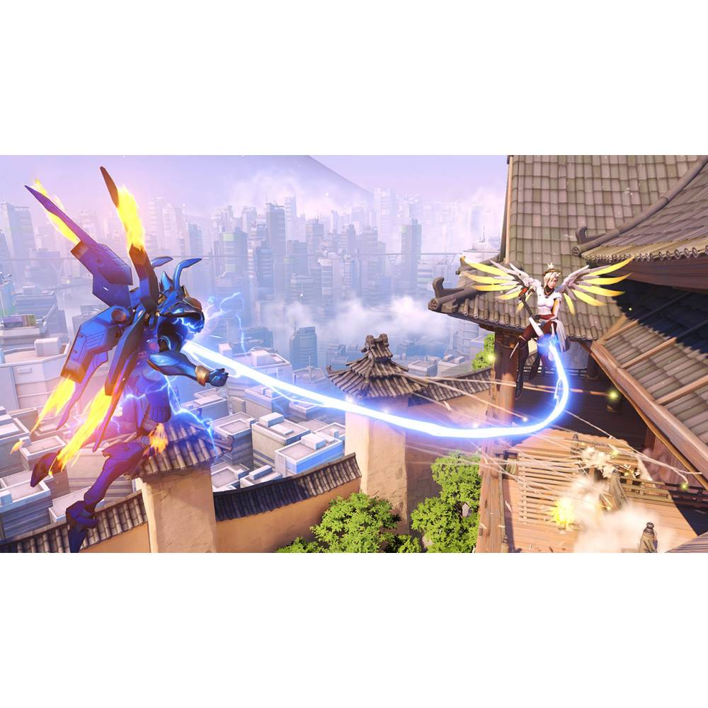 Overwatch: Legendary Edition (PS4) (Русская версия) (Overwatch: Legendary Edition (PS4) (RU)) фото 3