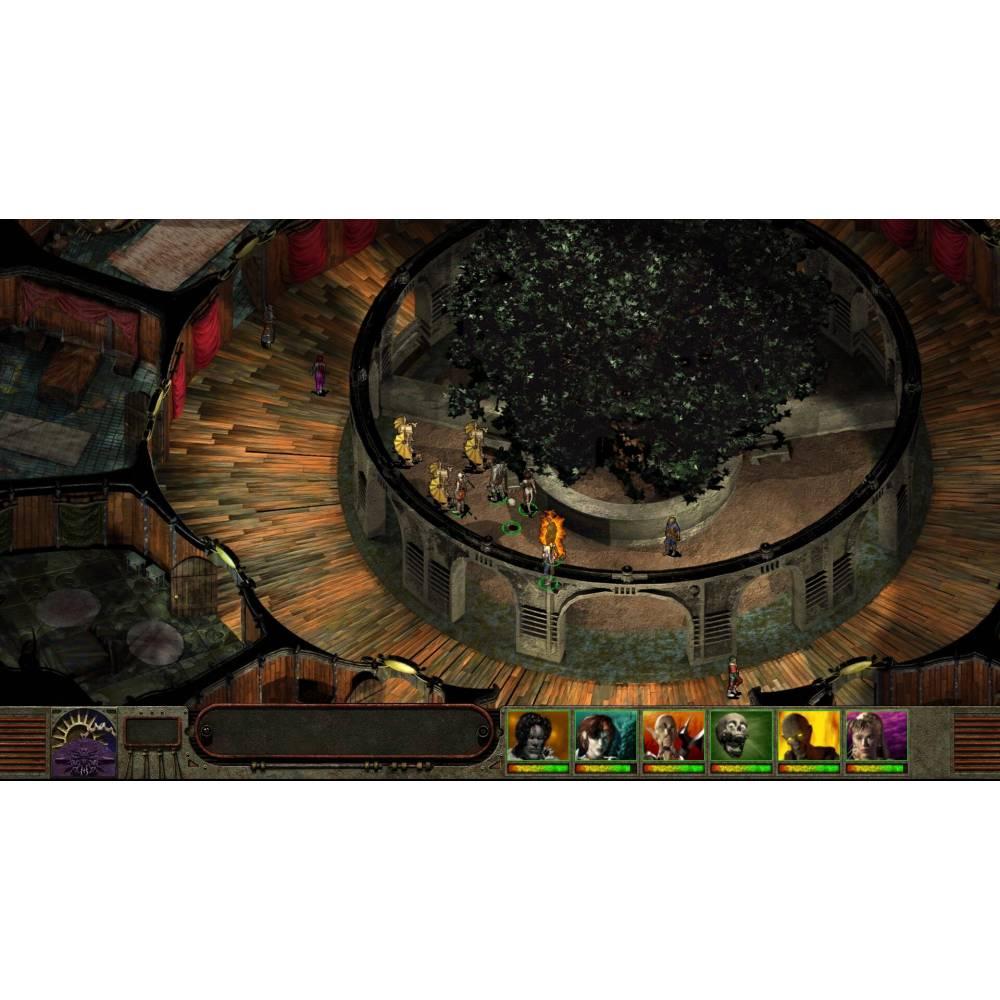 Planescape: Torment & Icewind Dale: Enhanced Edition (PS4/PS5) (Английская версия) (Planescape: Torment & Icewind Dale: EE (PS4/PS5) (EN)) фото 5