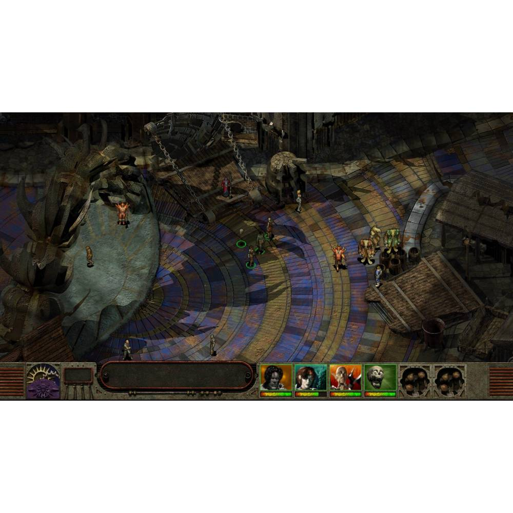 Planescape: Torment & Icewind Dale: Enhanced Edition (PS4/PS5) (Английская версия) (Planescape: Torment & Icewind Dale: EE (PS4/PS5) (EN)) фото 6