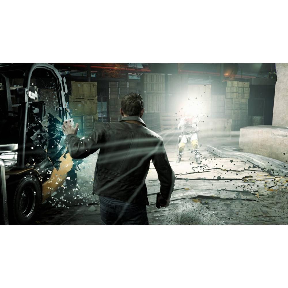 Quantum Break (XBOX ONE/SERES) (Цифрова версія) (Російська версія) (Quantum Break (XBOX ONE/SERIES) (DIGITAL) (RU)) фото 3
