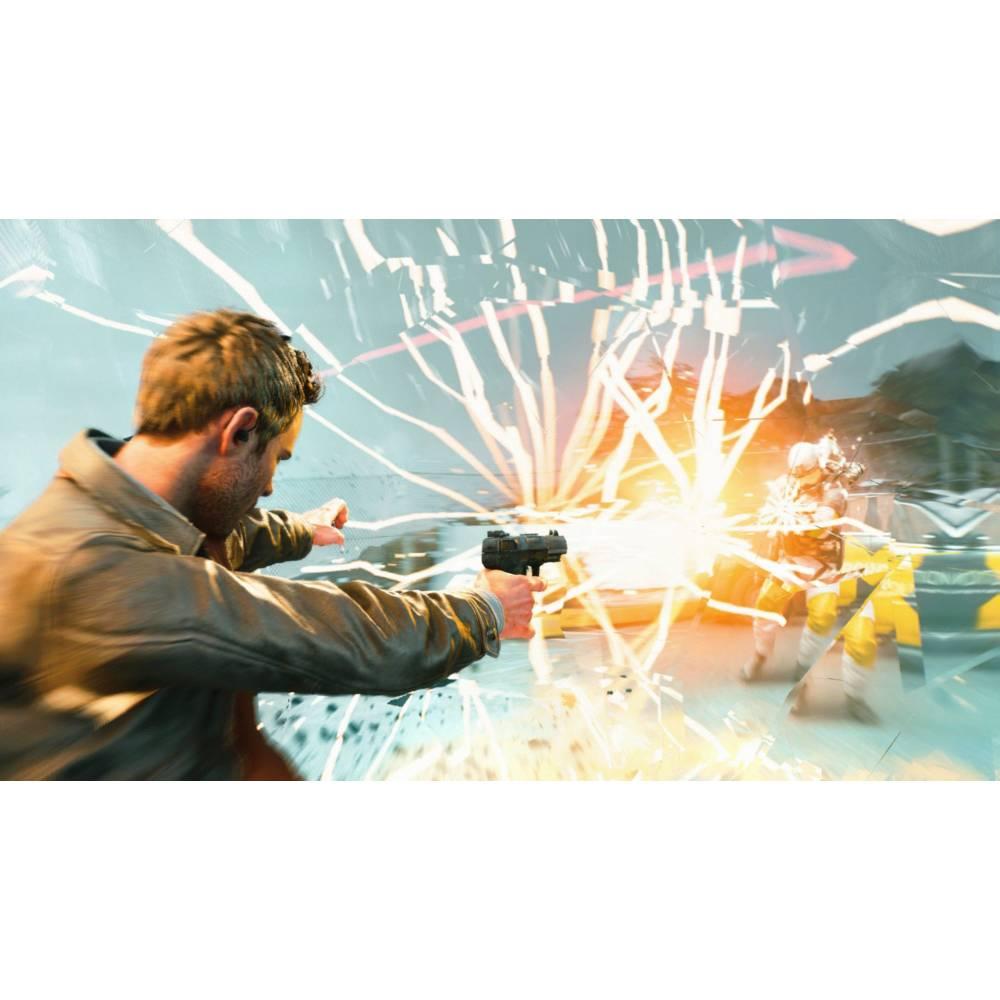 Quantum Break (XBOX ONE/SERES) (Цифрова версія) (Російська версія) (Quantum Break (XBOX ONE/SERIES) (DIGITAL) (RU)) фото 4