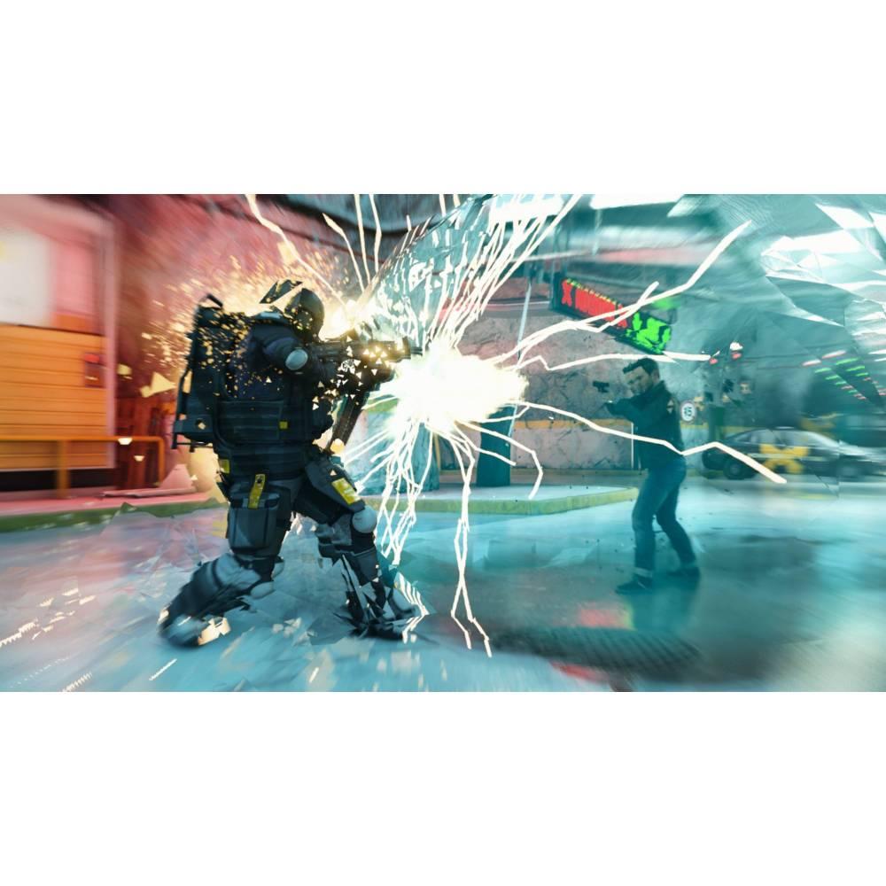 Quantum Break (XBOX ONE/SERES) (Цифрова версія) (Російська версія) (Quantum Break (XBOX ONE/SERIES) (DIGITAL) (RU)) фото 5