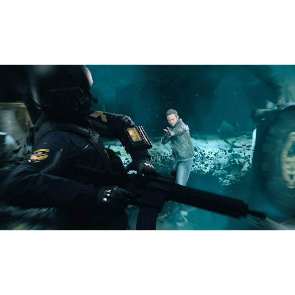 Quantum Break (XBOX ONE/SERES) (Цифрова версія) (Російська версія) (Quantum Break (XBOX ONE/SERIES) (DIGITAL) (RU)) фото 6
