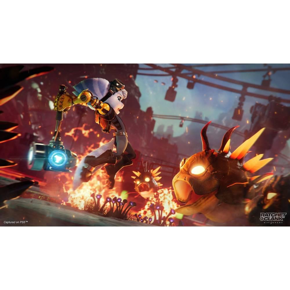 Ratchet & Clank: Rift Apart (PS5) (Російська озвучка) (Ratchet & Clank: Rift Apart (PS5) (RU)) фото 3