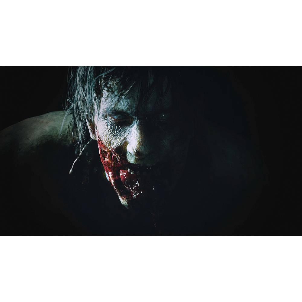 Resident Evil 2 (PS4) (Русская версия) (Resident Evil 2 (PS4) (RU)) фото 6