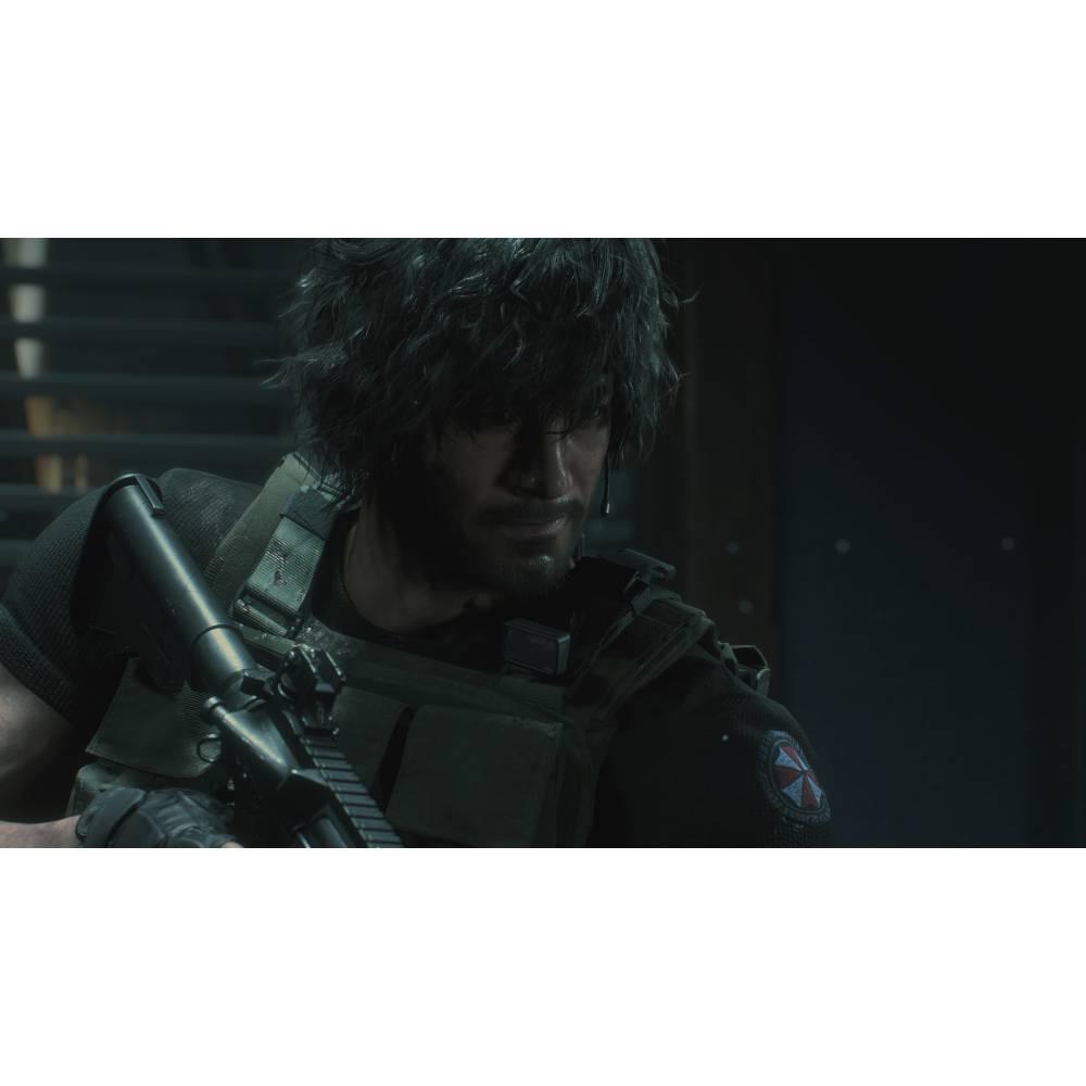 Resident Evil 3 (PS4) (Русская версия) (Resident Evil 3 (PS4) (RU)) фото 4
