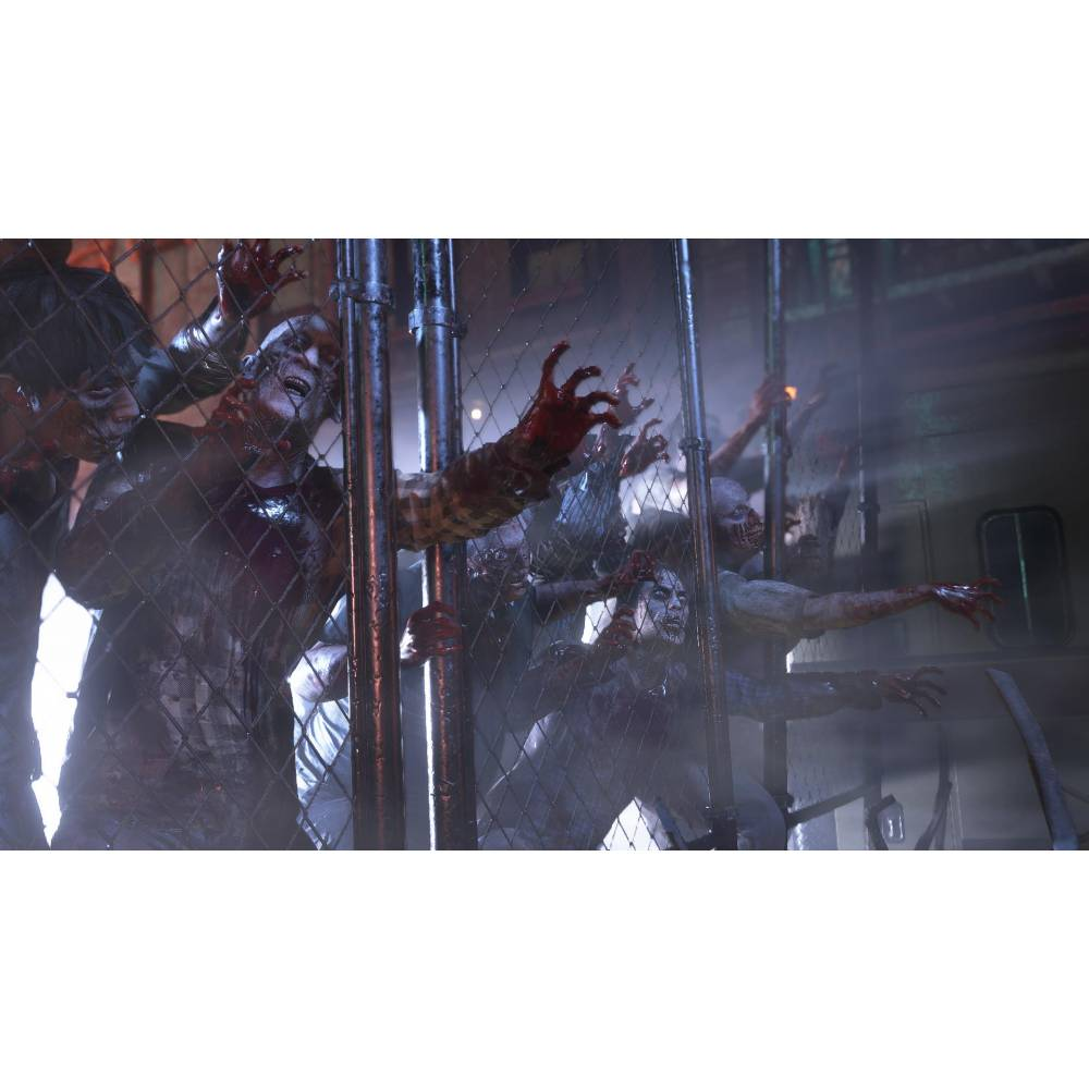 Resident Evil 3 (PS4/PS5) (Російські субтитри) (Resident Evil 3 (PS4/PS5) (RU)) фото 5