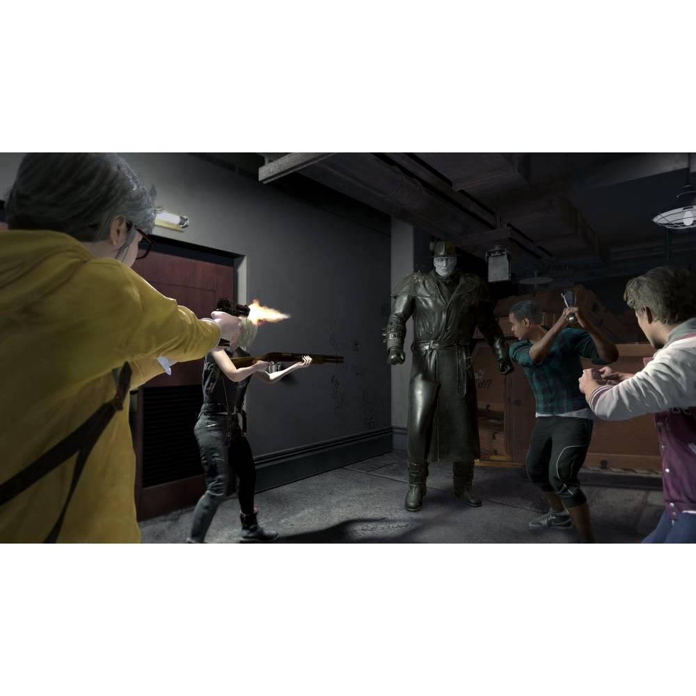 Resident Evil 3 (PS4/PS5) (Російські субтитри) (Resident Evil 3 (PS4/PS5) (RU)) фото 6