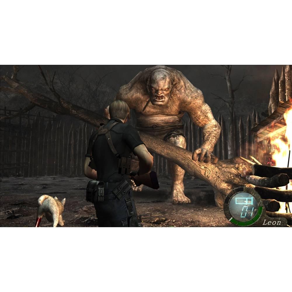 Resident Evil 4 (PS4/PS5) (Англійська версія) (Resident Evil 4 (PS4/PS5) (EN)) фото 4