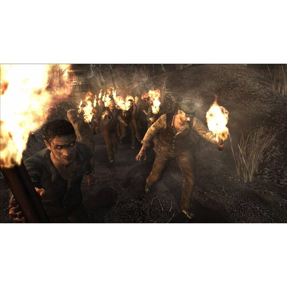 Resident Evil 4 (PS4/PS5) (Англійська версія) (Resident Evil 4 (PS4/PS5) (EN)) фото 5