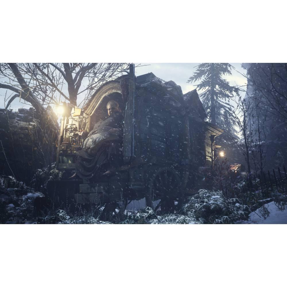Resident Evil Village (PS5) (Русская озвучка) (Resident Evil Village (PS5) (RU)) фото 3