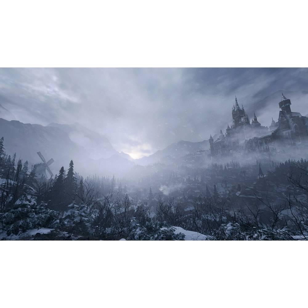 Resident Evil 8: Village (XBOX ONE) (Цифрова версія) (Російська версія) (Resident Evil 8: Village (XBOX ONE) (DIGITAL) (RU)) фото 3