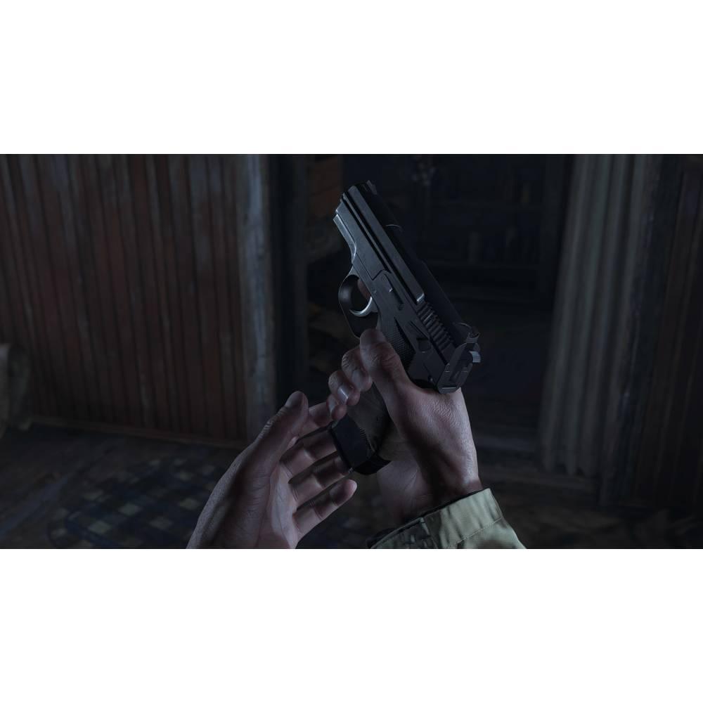 Resident Evil 8: Village (XBOX ONE) (Цифрова версія) (Російська версія) (Resident Evil 8: Village (XBOX ONE) (DIGITAL) (RU)) фото 5