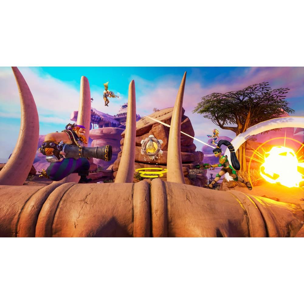 Rocket Arena (PS4/PS5) (Російські субтитри) (Rocket Arena (PS4/PS5) (RU)) фото 3