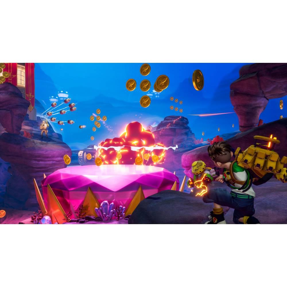 Rocket Arena (PS4/PS5) (Російські субтитри) (Rocket Arena (PS4/PS5) (RU)) фото 4
