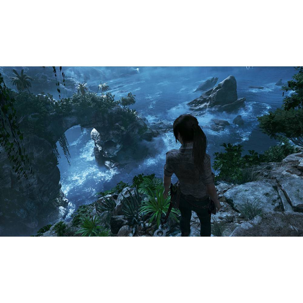 Shadow of the Tomb Raider (XBOX ONE) (Цифровая версия) (Русская версия) (Shadow of the Tomb Raider (XBOX ONE) (DIGITAL) (RU)) фото 3