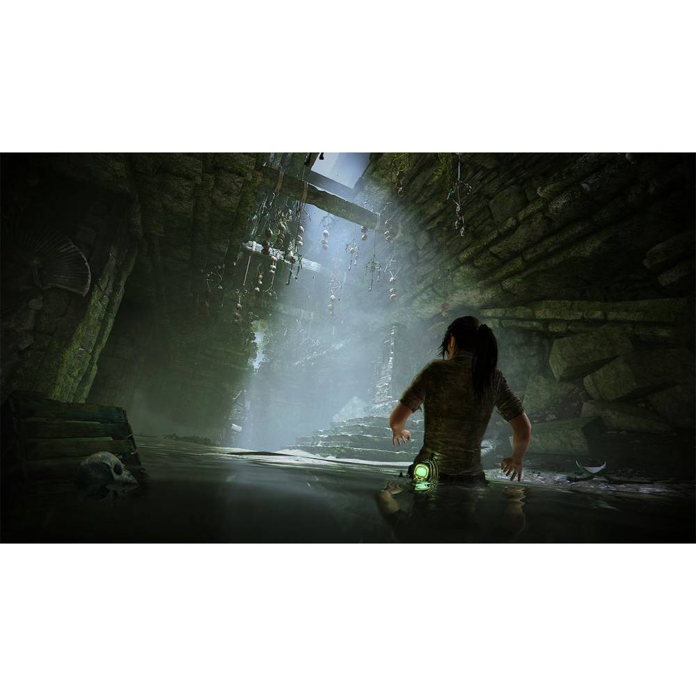 Shadow of the Tomb Raider (XBOX ONE) (Цифровая версия) (Русская версия) (Shadow of the Tomb Raider (XBOX ONE) (DIGITAL) (RU)) фото 5