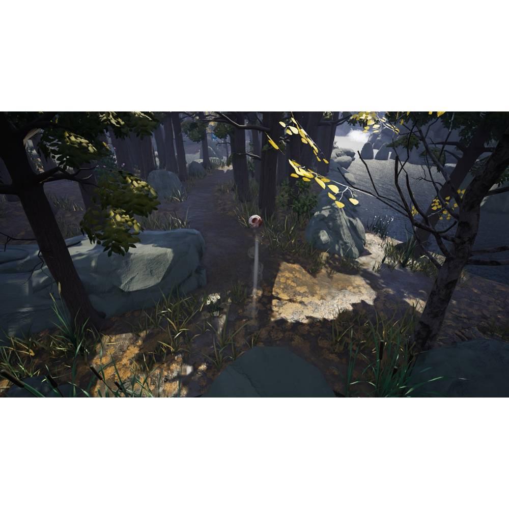 Skully (PS4/PS5) (Англійська версія) (Skully (PS4/PS5) (EN)) фото 4
