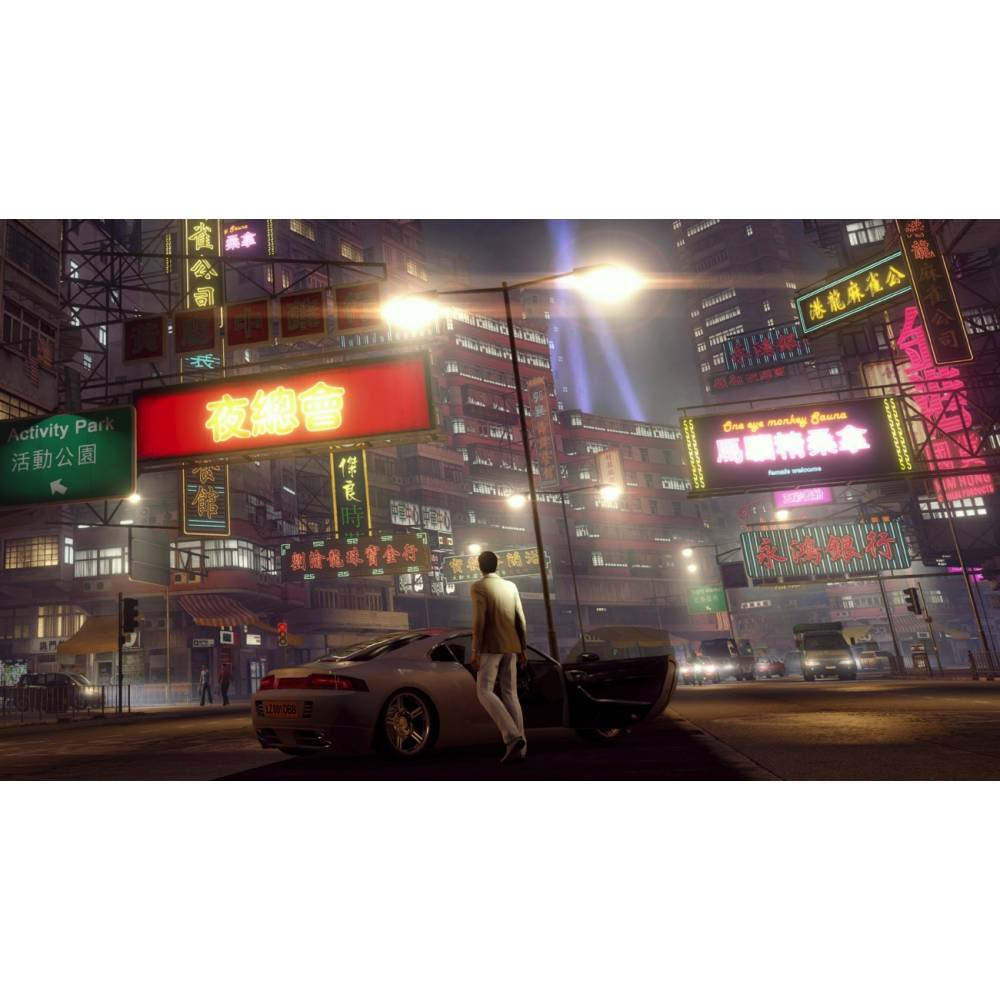 Sleeping Dogs: Definitive Edition (PS4/PS5) (Русские субтитры) (Sleeping Dogs: Definitive Edition (PS4/PS5) (RU)) фото 3