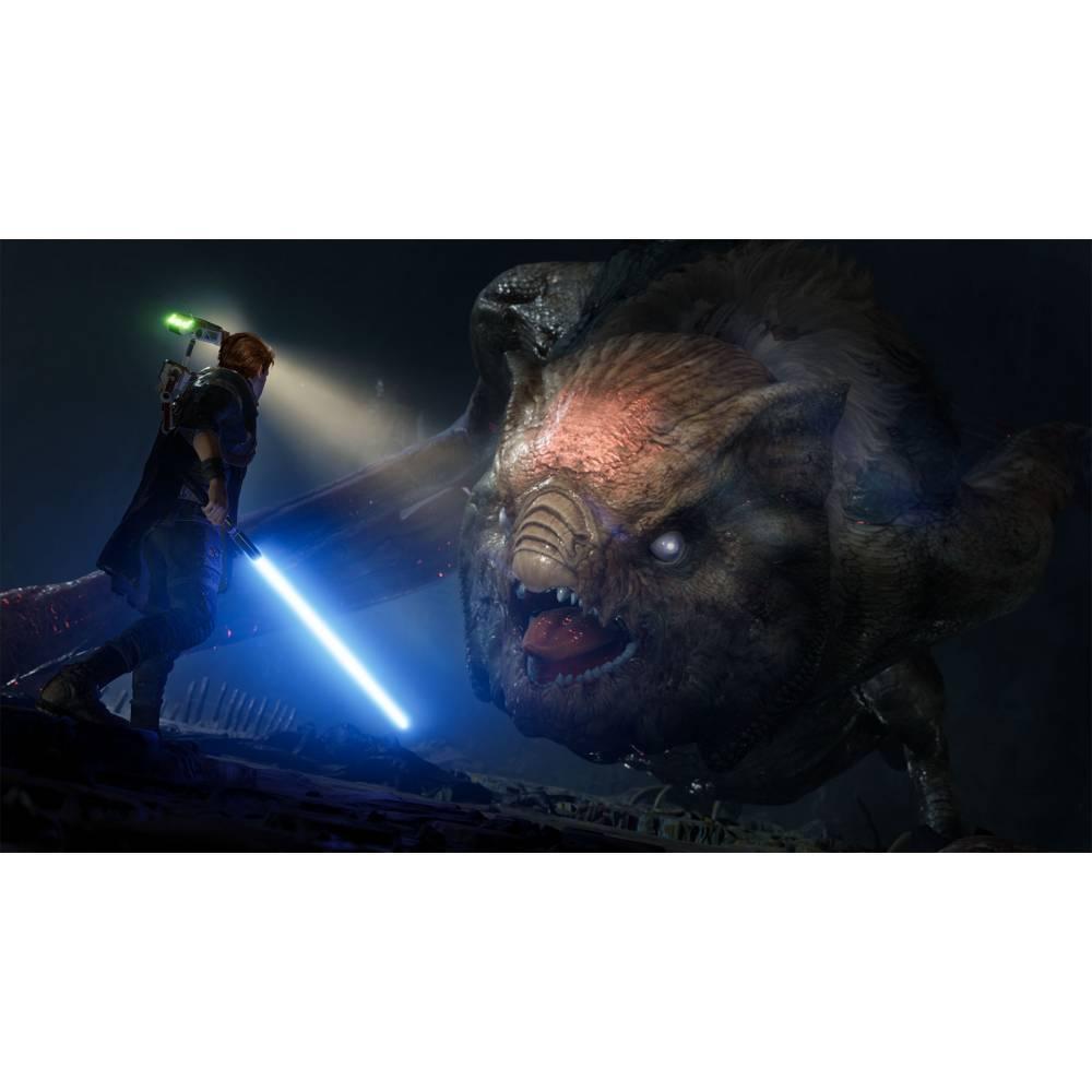 Star Wars Jedi: Fallen Order (Зоряні Війни Джедаї: Полеглий Орден) (PS4) (Російська версія) (Star Wars Jedi: Fallen Order (PS4) (RU)) фото 3