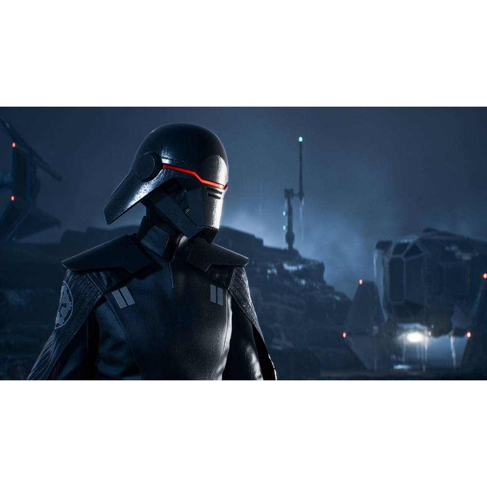 Star Wars Jedi: Fallen Order (Зоряні Війни Джедаї: Полеглий Орден) (PS4) (Російська версія) (Star Wars Jedi: Fallen Order (PS4) (RU)) фото 4