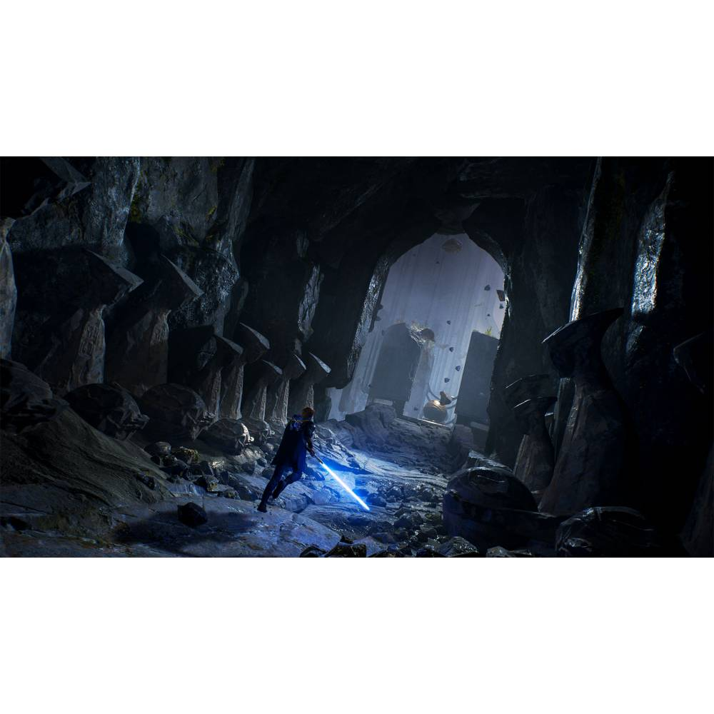 Star Wars Jedi: Fallen Order (Зоряні Війни Джедаї: Полеглий Орден) (PS4) (Російська версія) (Star Wars Jedi: Fallen Order (PS4) (RU)) фото 5