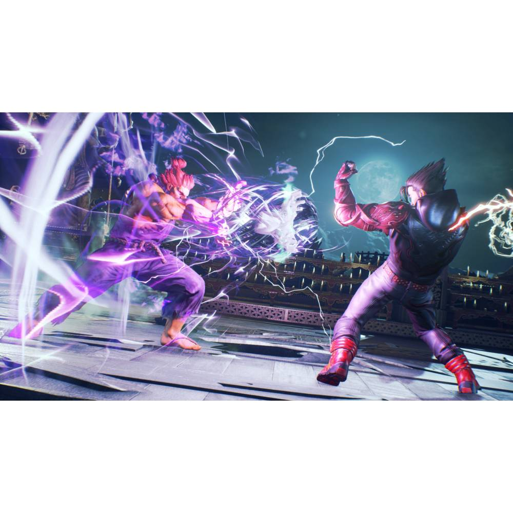 Tekken 7 (PS4) (Російська версія) (Tekken 7 (PS4) (RU)) фото 3
