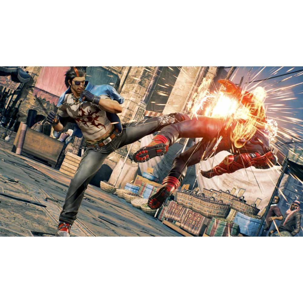 Tekken 7 (PS4) (Російська версія) (Tekken 7 (PS4) (RU)) фото 6