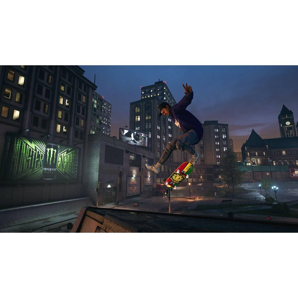 Tony Hawk's Pro Skater 1 + 2 (PS4/PS5) (Англійська версія) (Tony Hawk's Pro Skater 1 + 2 (PS4/PS5) (EN)) фото 3