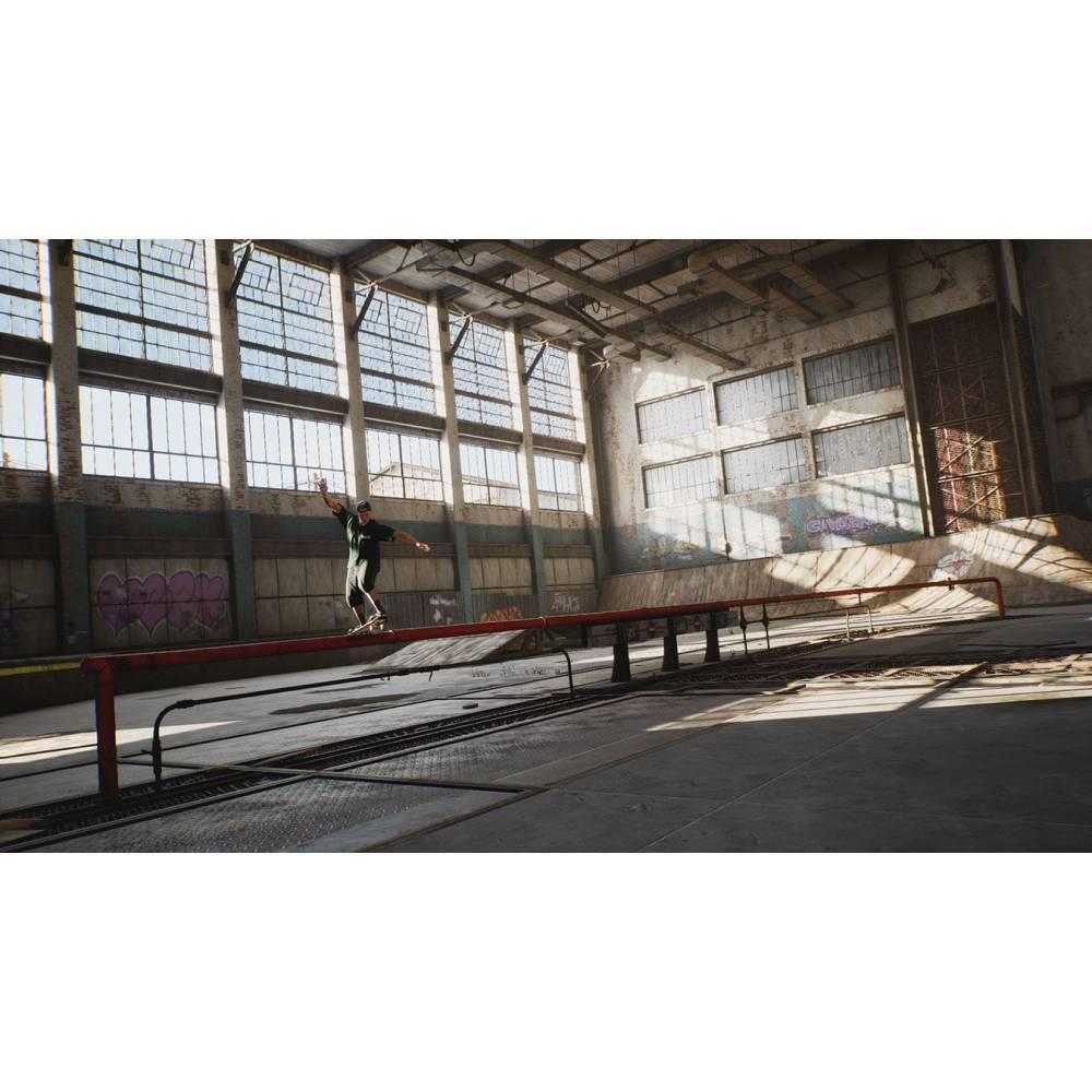 Tony Hawk's Pro Skater 1 + 2 (PS4/PS5) (Англійська версія) (Tony Hawk's Pro Skater 1 + 2 (PS4/PS5) (EN)) фото 5