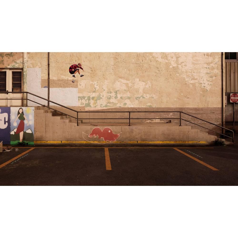 Tony Hawk's Pro Skater 1 + 2 (PS4/PS5) (Англійська версія) (Tony Hawk's Pro Skater 1 + 2 (PS4/PS5) (EN)) фото 6