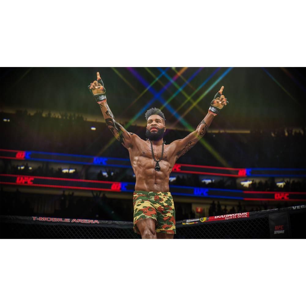 UFC4 (XBOX ONE/SERIES) (Цифровая версия) (Русские субтитры) (UFC4 (XBOX ONE/SERIES) (DIGITAL) (RU)) фото 6
