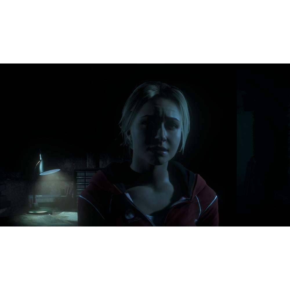 Until Dawn (Дожить до рассвета) (PS4) (Русская версия) (Until Dawn (PS4) (RU)) фото 3