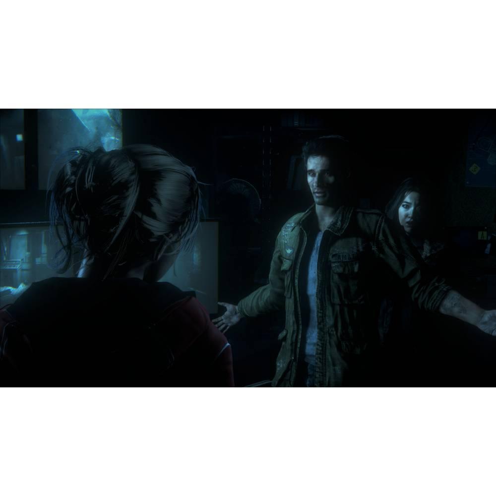 Until Dawn (Дожить до рассвета) (PS4) (Русская версия) (Until Dawn (PS4) (RU)) фото 4