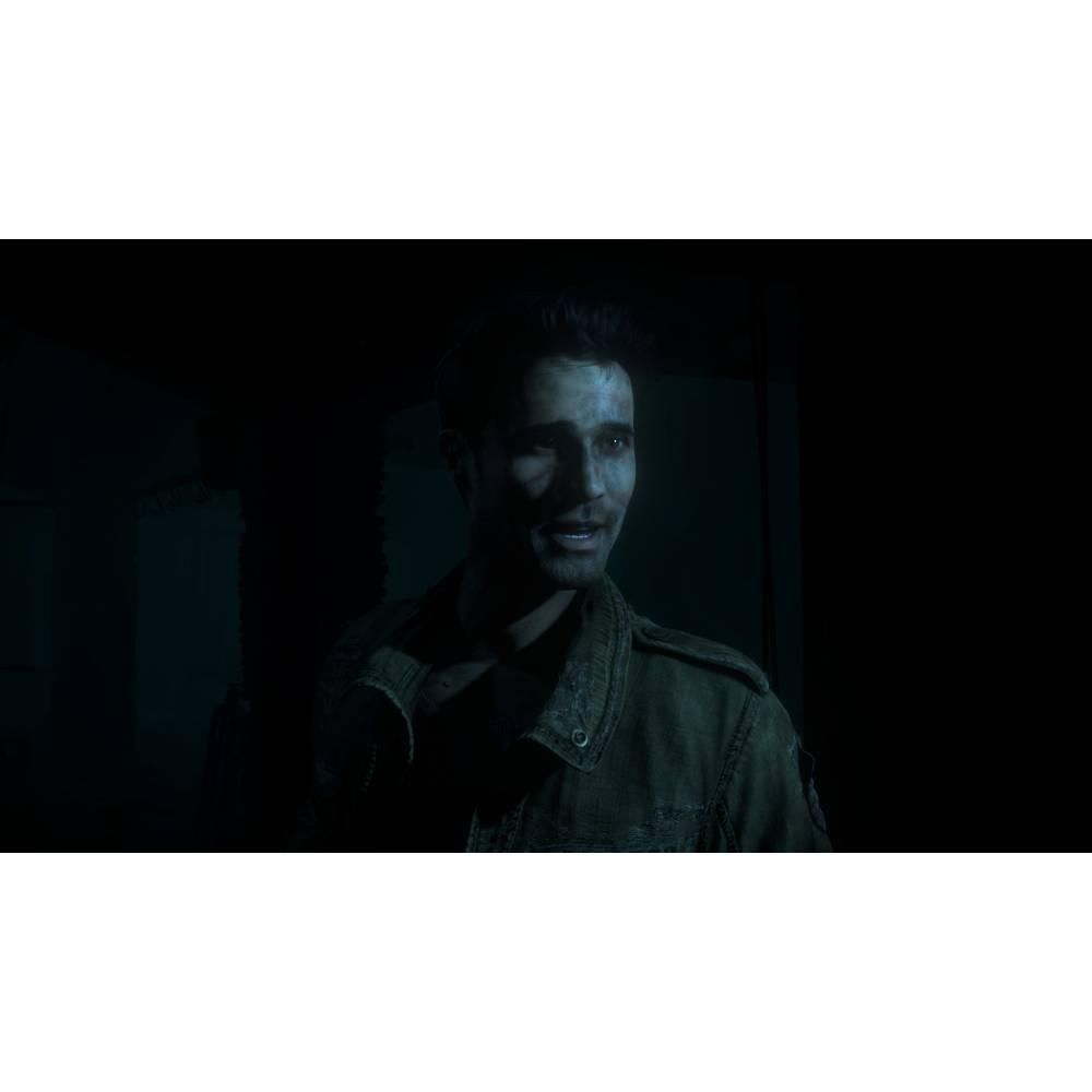 Until Dawn (Дожить до рассвета) (PS4) (Русская версия) (Until Dawn (PS4) (RU)) фото 5