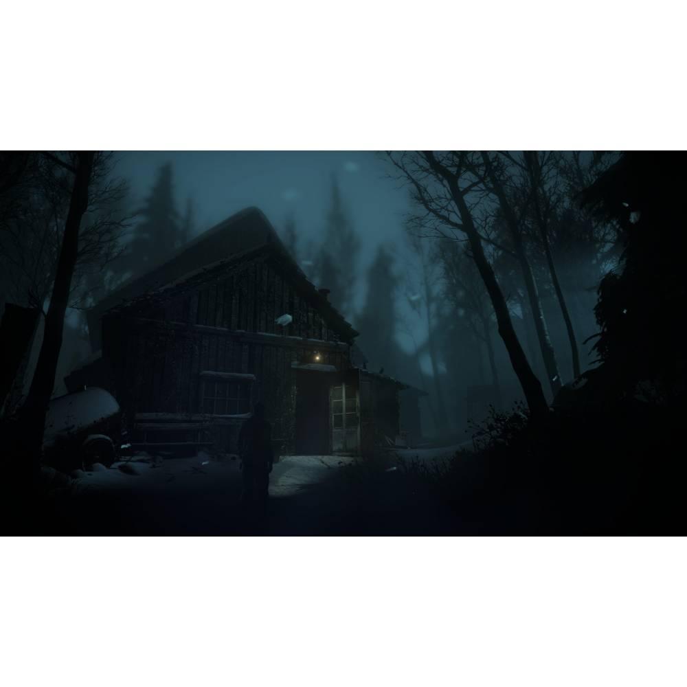 Until Dawn (Дожить до рассвета) (PS4) (Русская версия) (Until Dawn (PS4) (RU)) фото 6