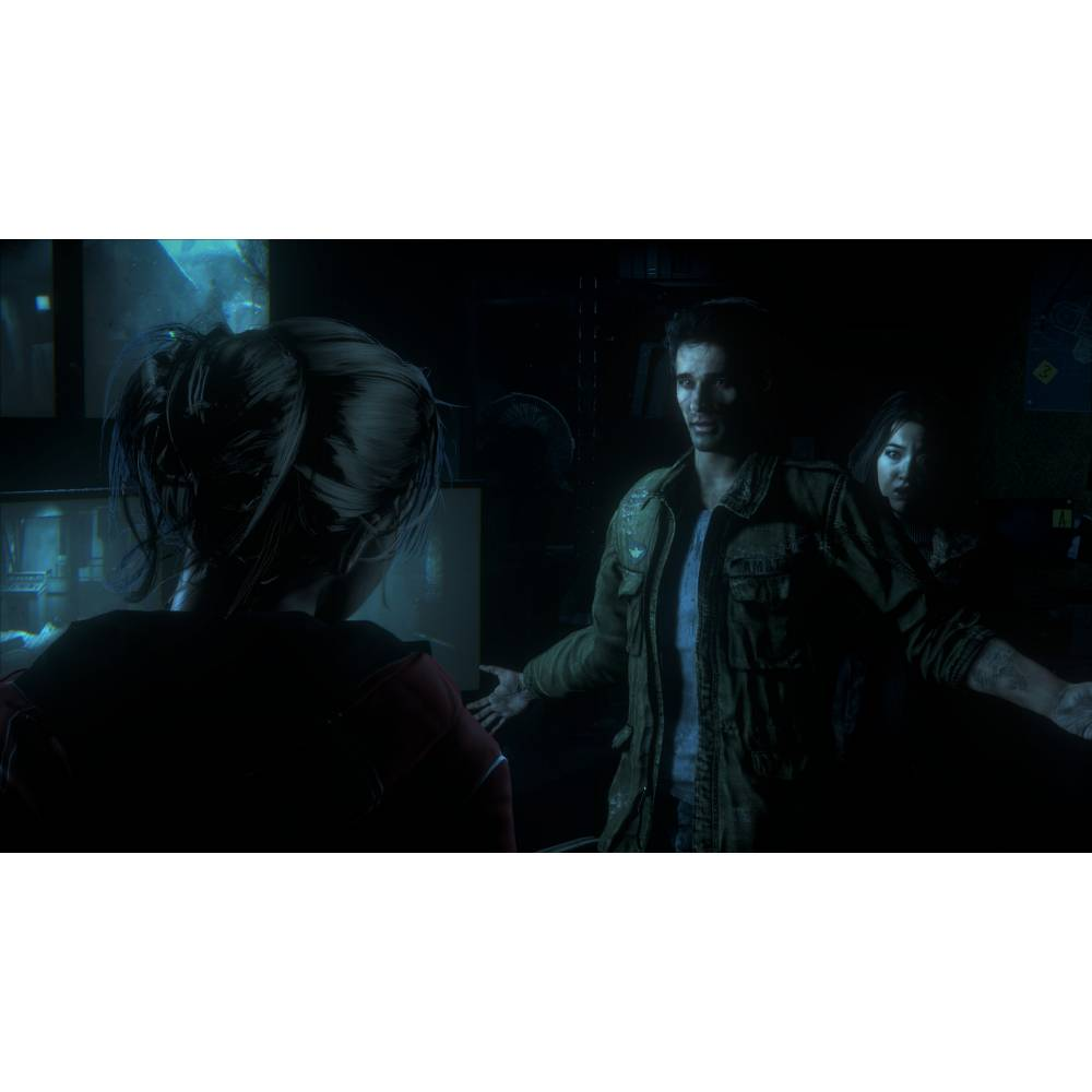 Until Dawn. Extended Edition (Дожити до світанку. Extended Edition) (PS4) (Російська версія) (Until Dawn. Extended Edition (PS4) (RU)) фото 4