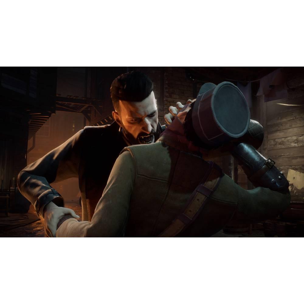 Vampyr (PS4) (Російська версія) (Vampyr (PS4) (RU)) фото 3