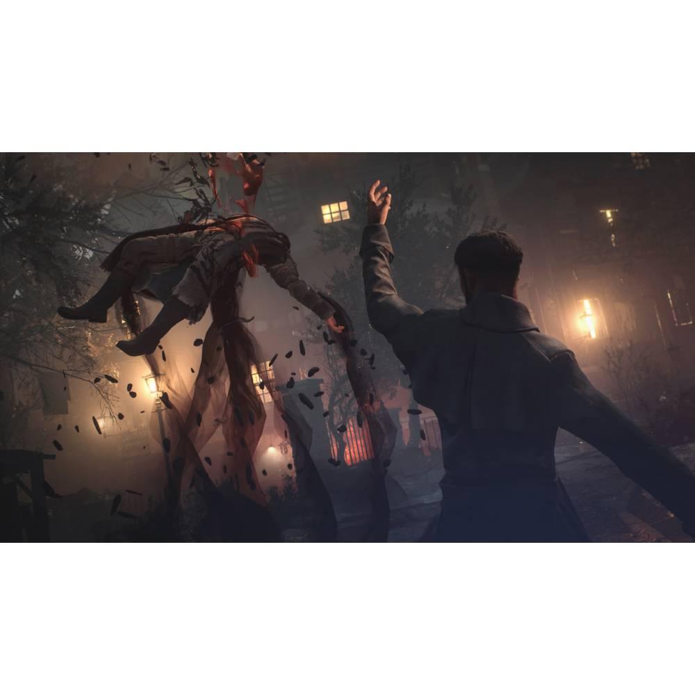 Vampyr (PS4) (Російська версія) (Vampyr (PS4) (RU)) фото 6