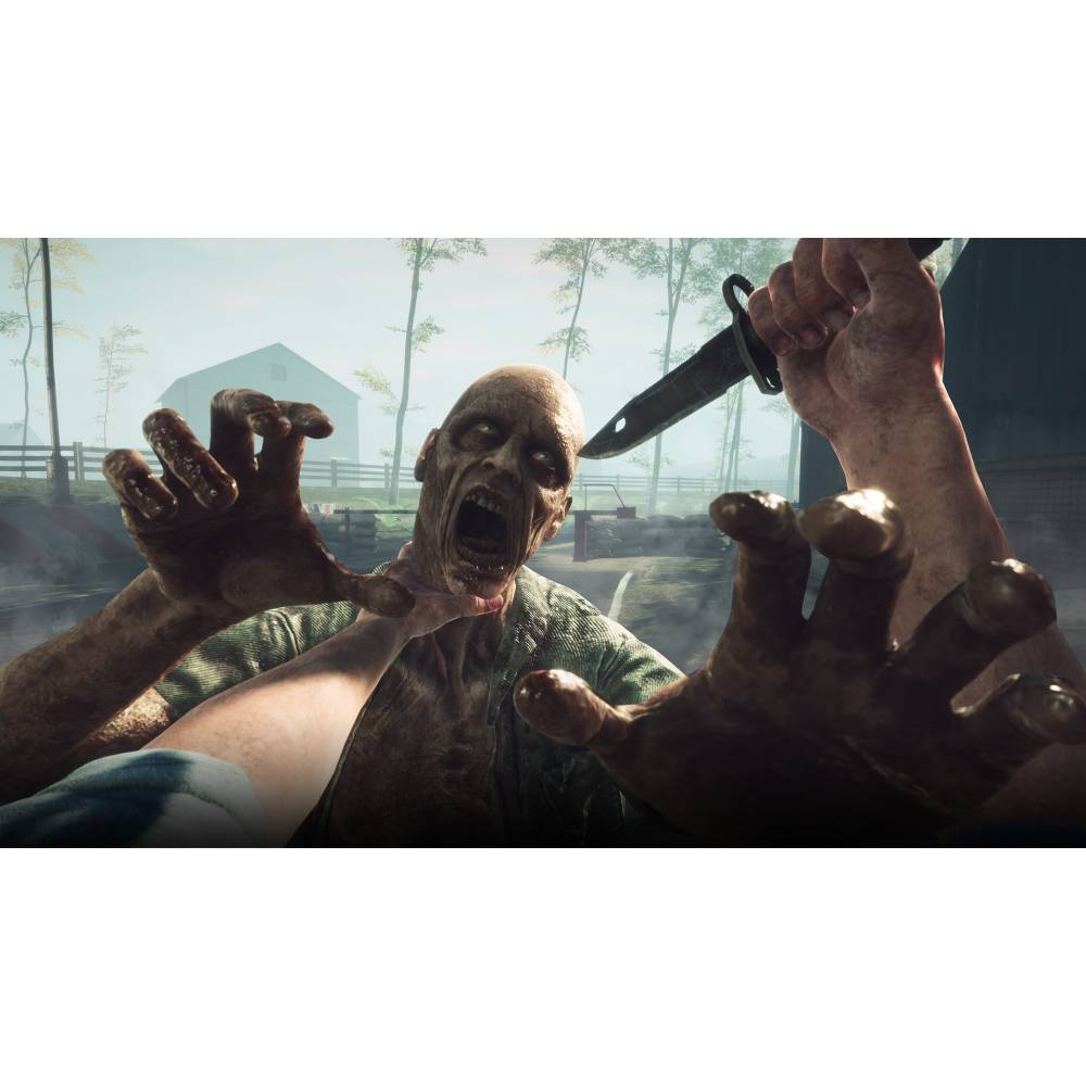 The Walking Dead Onslaught (PS4/PS5) (Англійська версія) (The Walking Dead Onslaught (PS4/PS5) (EN)) фото 4
