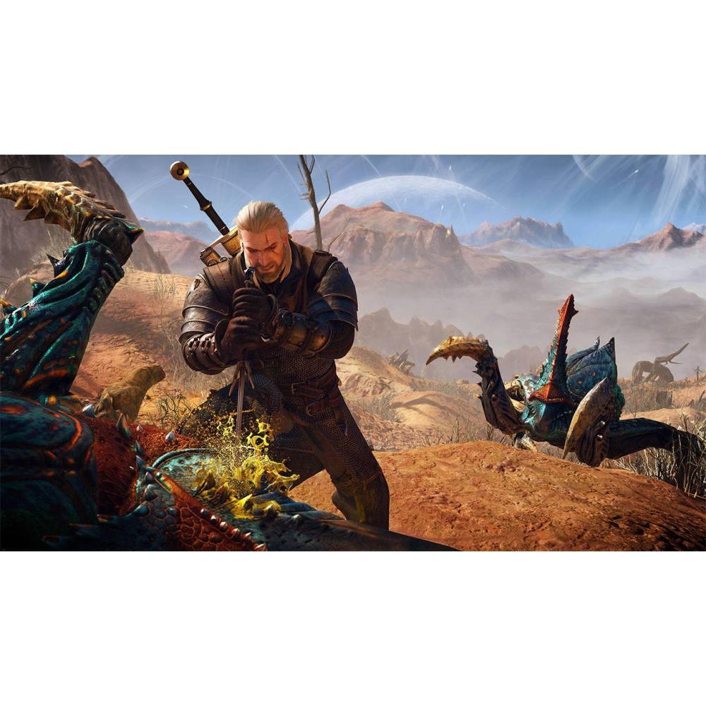 """The Witcher 3: Wild Hunt. Game of the Year Edition (Відьмак 3: Дике Полювання. Видання """"Гра Року"""") (XBOX ONE/SERIES) (Цифрова версія) (Російська озвучка) (The Witcher 3 GOTY Edition (XBOX ONE/SERIES) (DIGITAL)(RU)) фото 4"""