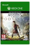 Assassin's Creed Odyssey (Assassin's Creed Одіссея) (XBOX ONE) (Цифрова версія) (Російська версія) (Assassin's Creed Odyssey (XBOX ONE) (DIGITAL) (RU)) фото 2