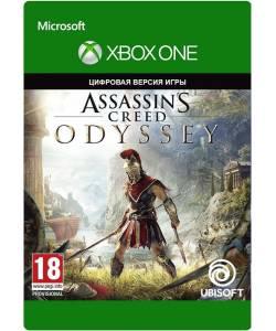 Assassin's Creed Odyssey (Assassin's Creed Одіссея) (XBOX ONE/SERIES) (Цифрова версія) (Російська версія)