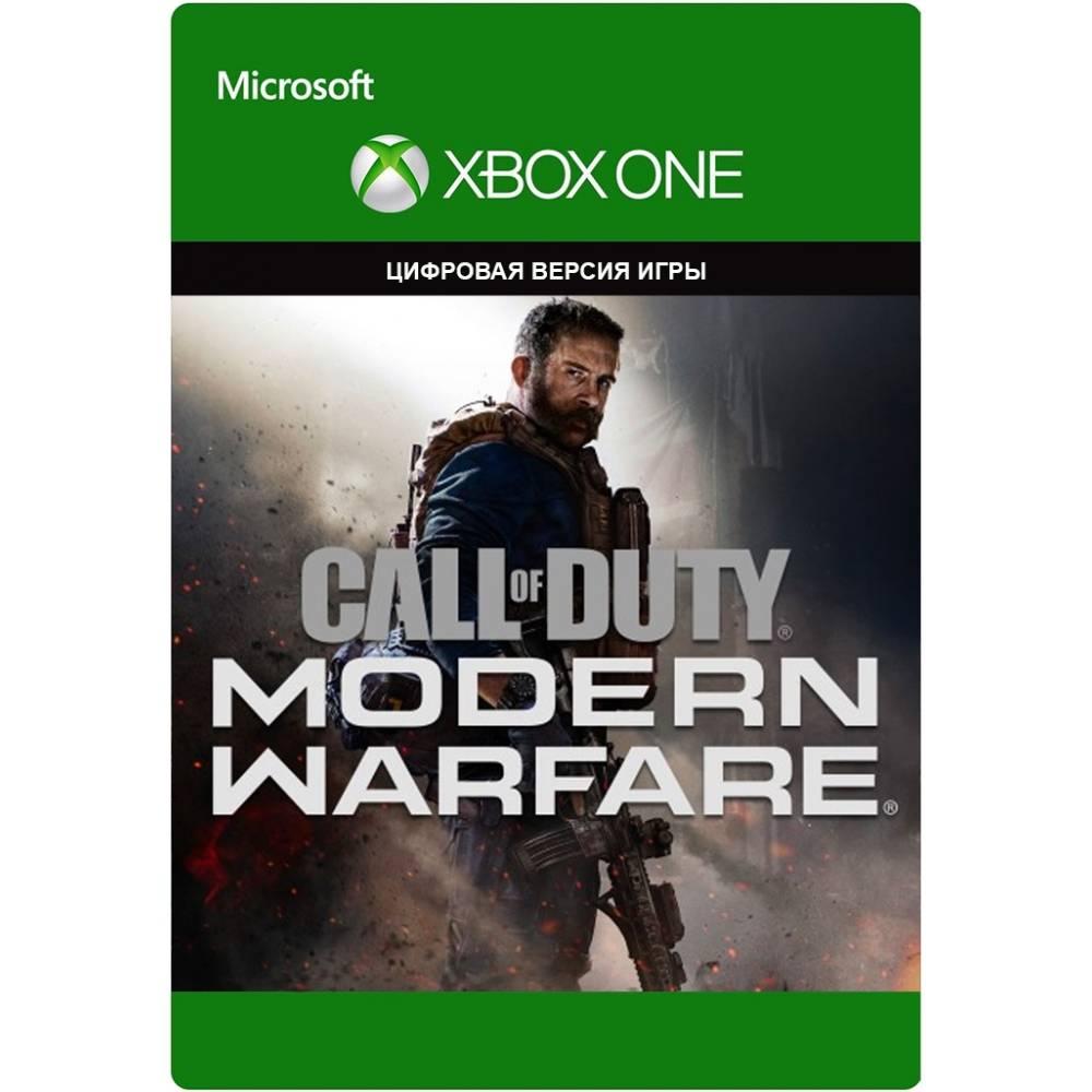 Call of Duty: Modern Warfare (2019) (XBOX ONE/SERIES) (Цифровая версия) (Русская версия) (Call of Duty: Modern Warfare (2019) (XBOX) (DIGITAL) (RU)) фото 2
