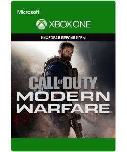 Call of Duty: Modern Warfare (2019) (XBOX ONE/SERIES) (Цифровая версия) (Русская версия)