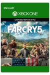 Far Cry 5 (XBOX ONE/SERIES)  (Цифрова версія) (Російська версія) (Far Cry 5 (XBOX ONE/SERIES) (DIGITAL) (RU)) фото 2