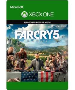 Far Cry 5 (XBOX ONE) (Цифровая версия) (Русская версия)