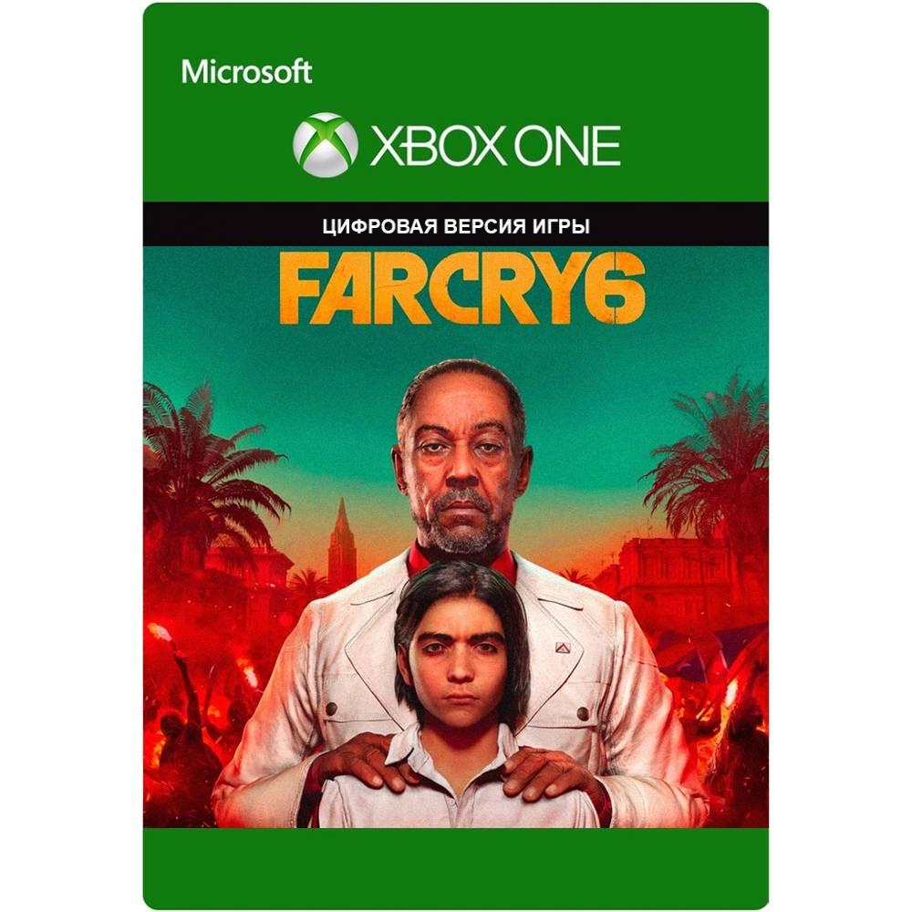 Far Cry 6 (XBOX ONE/SERIES) (Цифрова версія) (Російська озвучка) (Far Cry 6 (XBOX ONE/SERIES) (DIGITAL) (RU)) фото 2